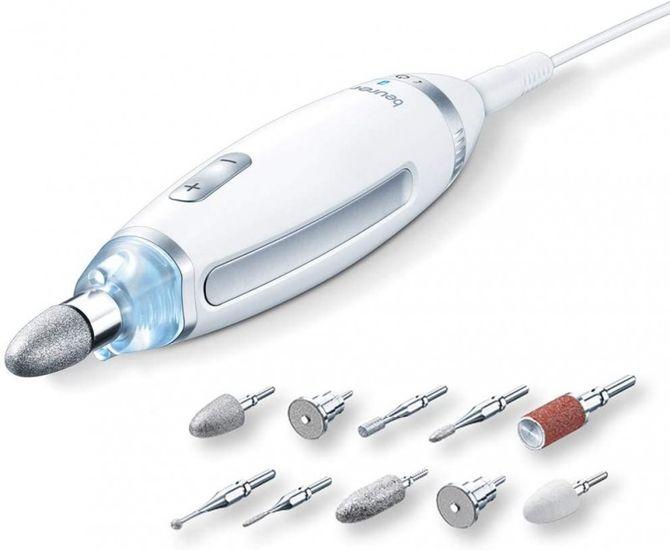 Beurer MP62 Прибор для маникюра и педикюра