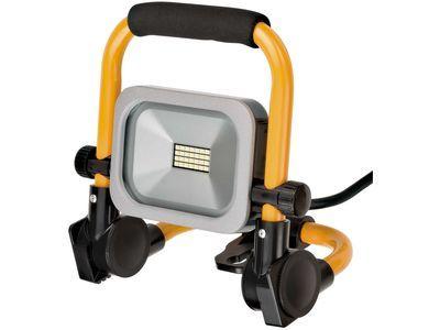 Прожектор светодиодный мобильный Brennenstuhl ML DN 2810 FL 5 м, IP54,10 Вт, 950lm, класс A+ (1172900102)