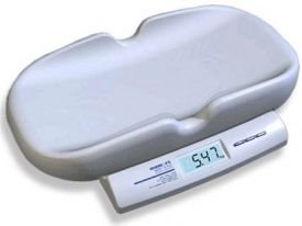 Весы Momert 6470 детские (для новорожденных)