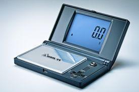 Весы Momert 6000 (для взвешивания мелких предметов)