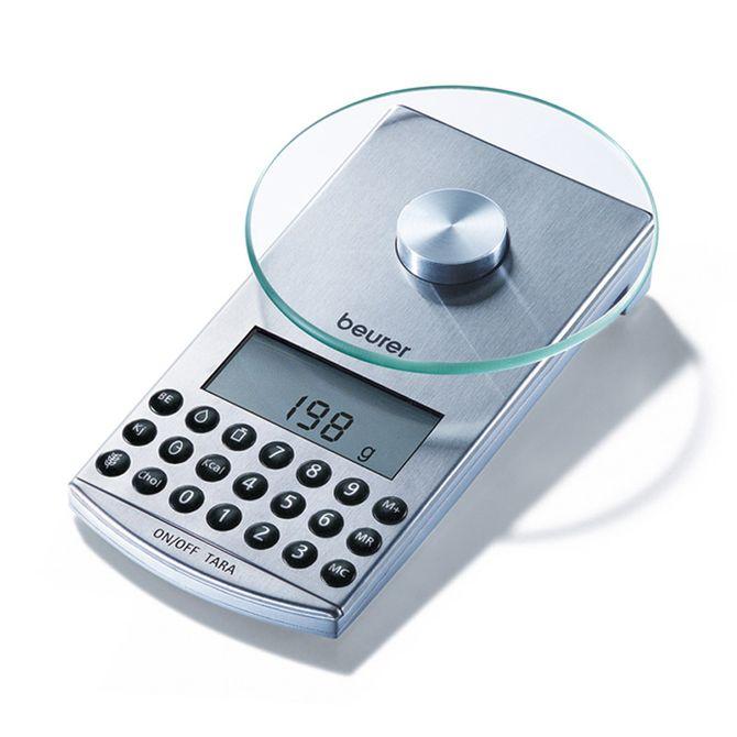 Весы  кухонные диетические Beurer DS81