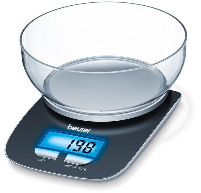 Весы кухонные Beurer KS25 кухонные