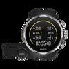Suunto Spartan Sport Black (HR) часы с пульсометром и GPS