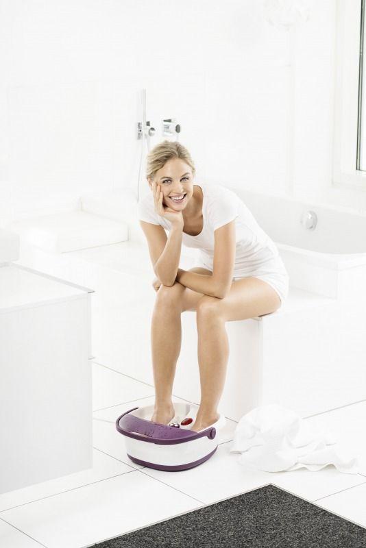 Beurer FB21 Гидромассажная ванная для ног